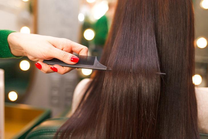 Rüyada Saç Görmek: Uzun Saç, Kesilmiş Saç, Bakımlı Saç