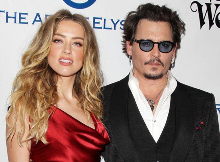 Johnny Depp'in Amber Heard hakkındaki şoke eden mesajı! 'Onu yakmadan önce...'