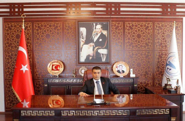 Kaymakam ve Belediye Başkan Vekili Mehmetbeyoğlu'dan Kurban bayramı mesajı