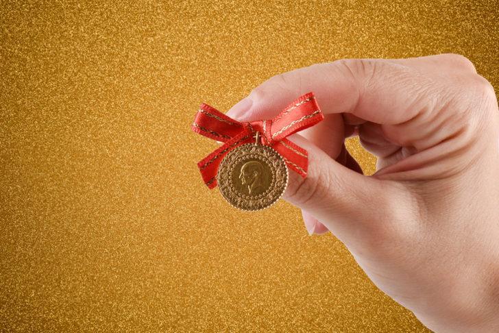 Gram altın ne kadar oldu? İşte çeyreğin yeni fiyatı!