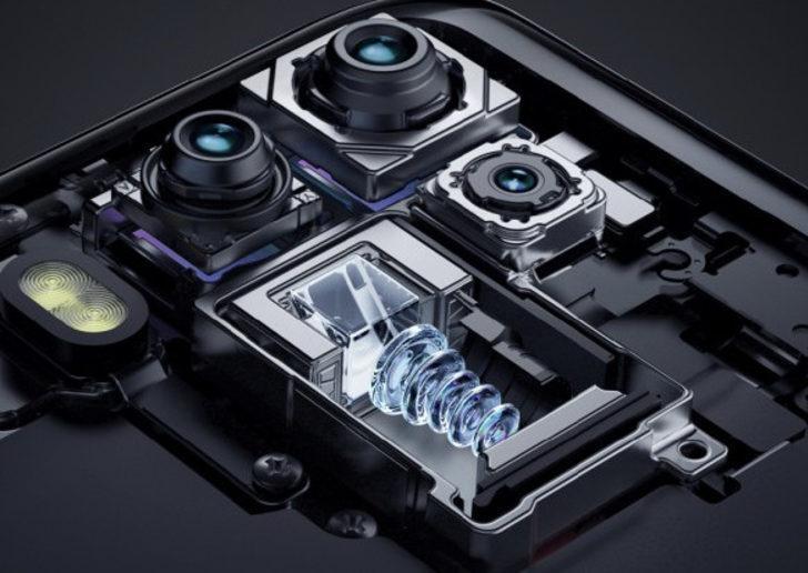 Xiaomi Mi 10 Pro Plus 2 parçalı bataryayla geliyor