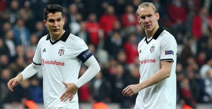 Beşiktaş'ta Necip Uysal maaş indirimini kabul etti