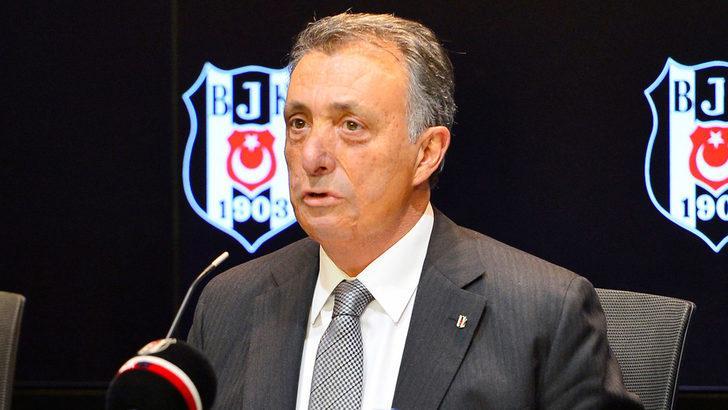 Beşiktaş'tan 100 milyon liralık ödeme! Şampiyonlar Ligi...