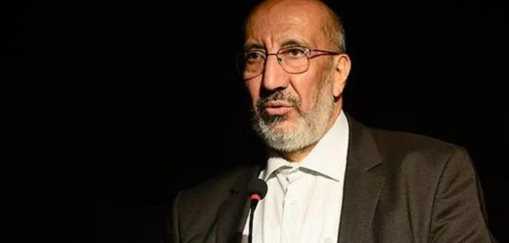 AK Parti'den Abdurrahman Dilipak'ın sözlerine tepki
