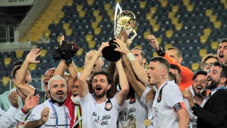 Süper Lig'de 23 yıl sonra ilk kez 6 İstanbul takımı yer alacak