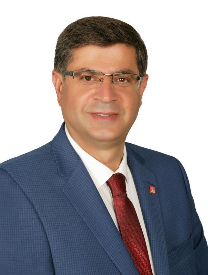 Milletvekili Şaroğlu'ndan  bayram mesajı