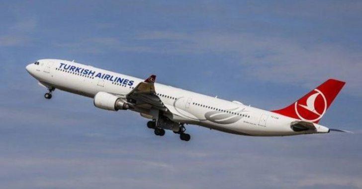 Türkiye ile Rusya arasında tarifeli uçuşlar yeniden başladı