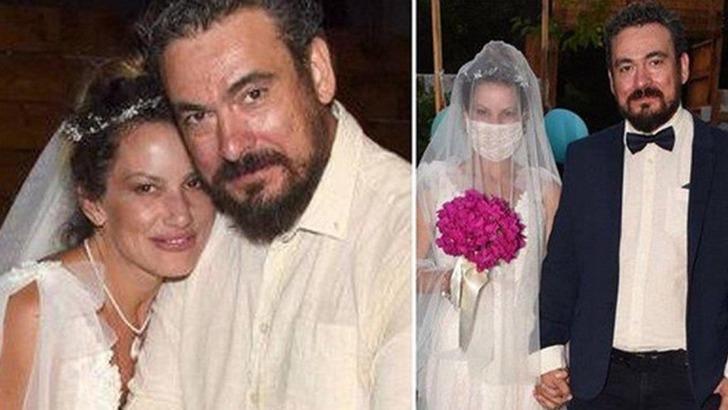 Yıldız Asyalı eşi Kerem Saka'dan ayrıldı