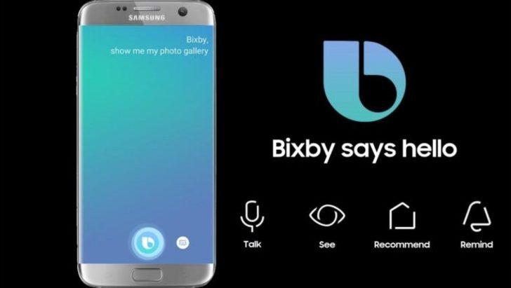 Samsung Bixby ömrünü doldurmak üzere