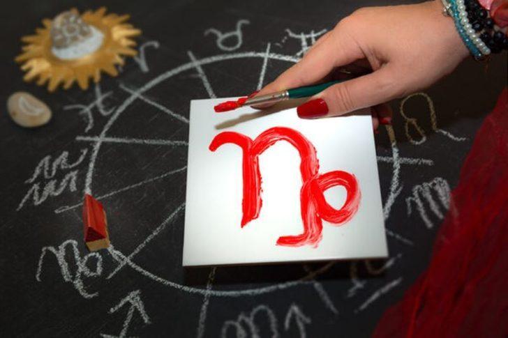Oğlaklara aşk müjdesi.. Astrolog Merve Rençber'den Oğlak burcu Ekim 2020 aylık burç yorumu (21 Aralık - 20 Ocak)