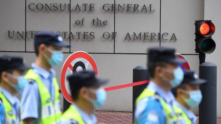 ABD-Çin Gerginliğine İki Ülke Halkı Nasıl Bakıyor?