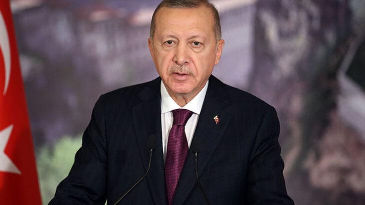Cumhurbaşkanı Recep Tayyip Erdoğan'dan telefon trafiği