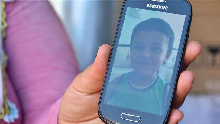 Diyarbakır'da kaybolan 4 yaşındaki Miraç'ı arama çalışmaları sürüyor