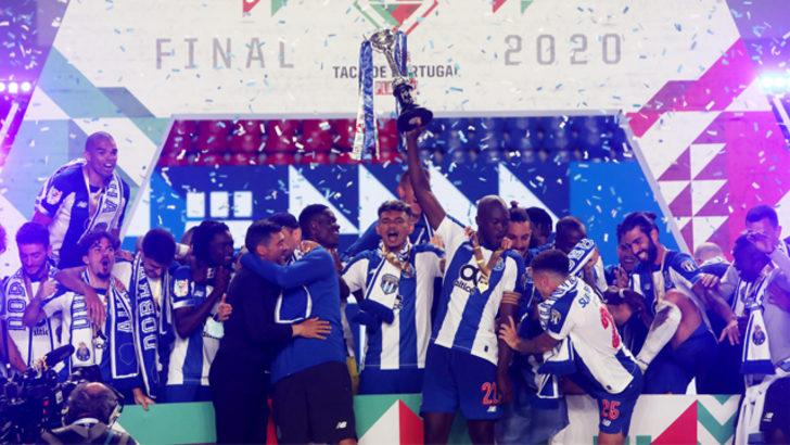 ÖZET | Benfica- Porto maç sonucu: 1-2