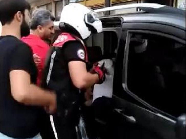 Sinop Valiliği konutu yakınlarında havaya ateş açtılar! Polis alarma geçti