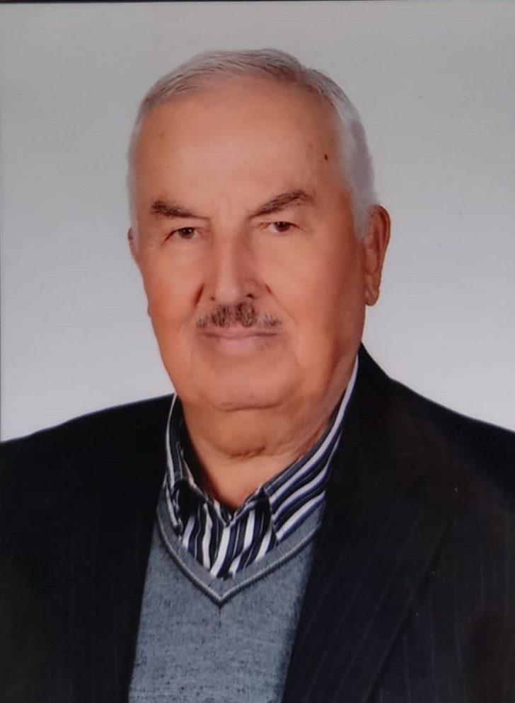 İş adamı Enver Öztürk hayatını kaybetti