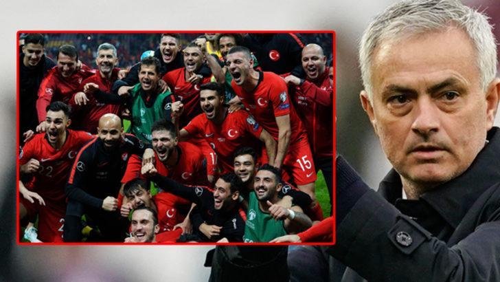 Jose Mourinho, Zeki Çelik'i Tottenham'a istiyor