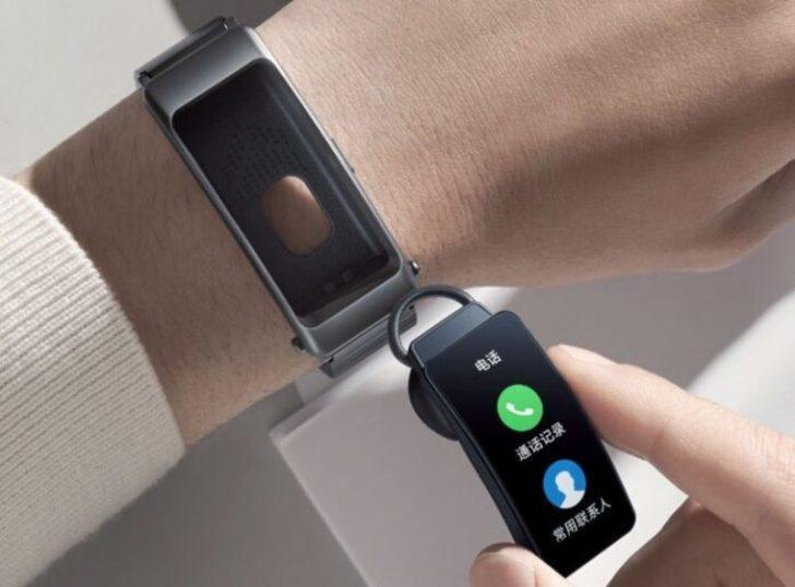Huawei Talkband B6 uçuk fiyatıyla ortaya çıktı