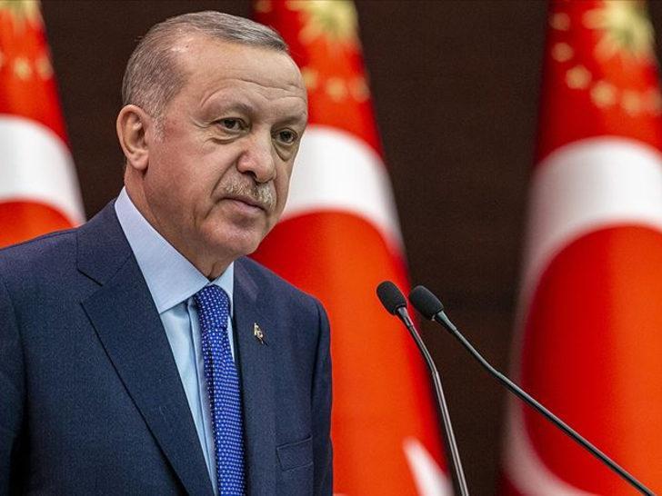 Açıköğretimde psikoloji eğitimi! Cumhurbaşkanı Erdoğan'dan flaş talimat