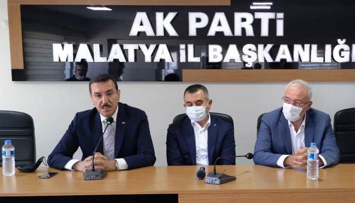 Tüfenkci, muhalefetin Ayasofya tutumunu eleştirdi