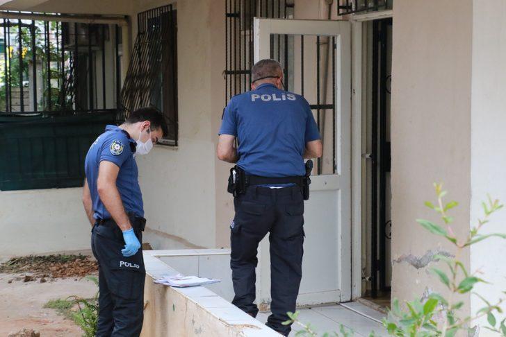 Antalya'da genç kadın sevgilisinin evinde ölü bulundu! Şüphe uyandıran detaylar