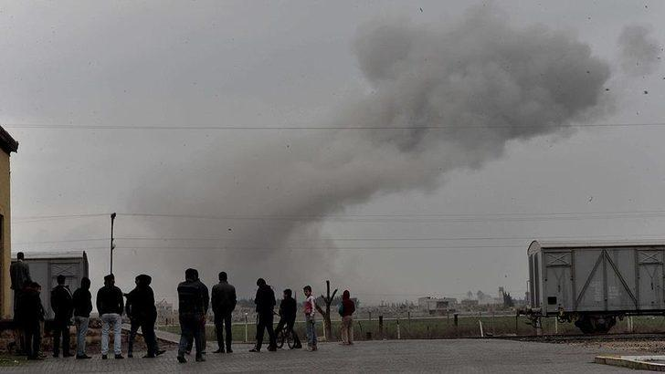 Son dakika: MSB duyurdu! PKK/YPG saldırısında 2 çocuk hayatını kaybetti