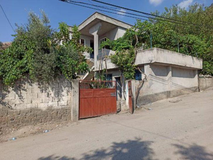 Osmaniye'de kadın cinayeti! Katil Mehmet Altun gözaltında