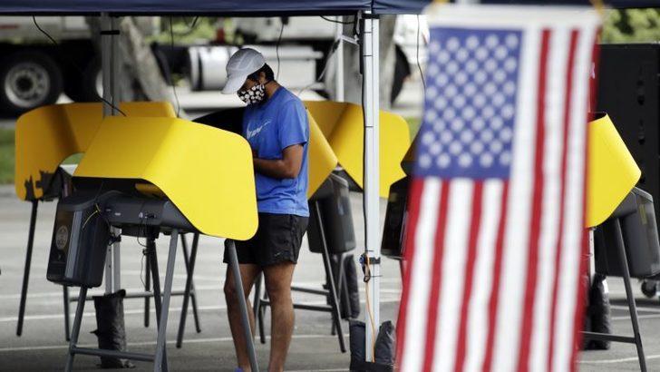 """ABD'de Seçim Öncesi Siber """"Fidye Saldırı"""" Endişesi"""
