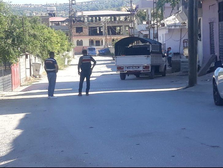 Hatay'da husumetli iki ailenin arasında silahlı kavga: 6 yaralı