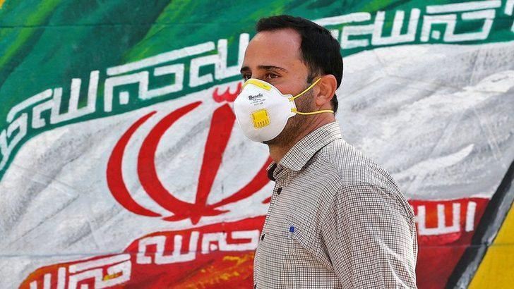 İran'da koronavirüs salgınında gerçek rakamların gizlendiği iddiası! Bakanlık'tan açıklama