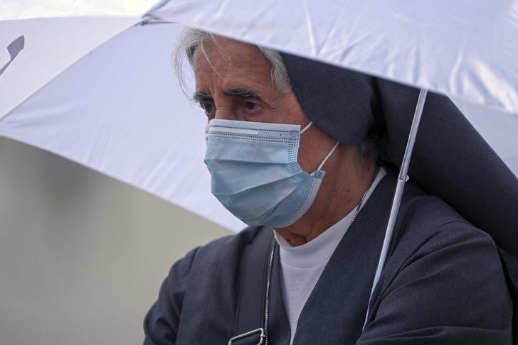 """""""Koronavirüs dünyaya İtalya'dan yayıldı"""""""