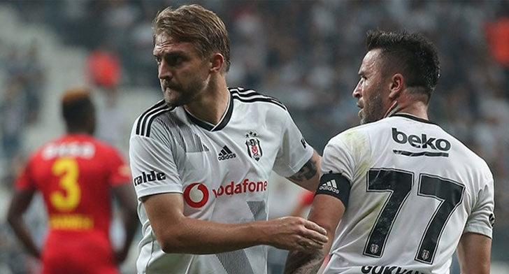Gökhan Gönül ve Caner Erkin transferine Fenerbahçeli taraftarlardan veto