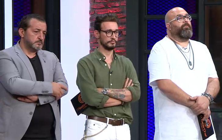 MasterChef final turunu kim kazandı? MasterChef Türkiye'de ana kadroya giren ilk yarışmacı kim oldu?