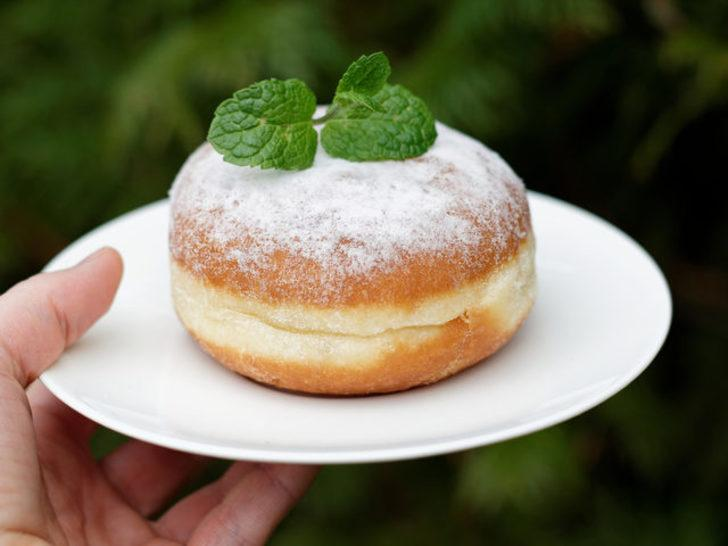 Alman pastası tarifi: Ekonomik, pratik ve çok leziz!