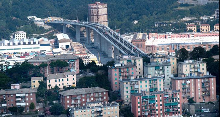 43 kişiye mezar olan köprü 2 yılın ardından açıldı