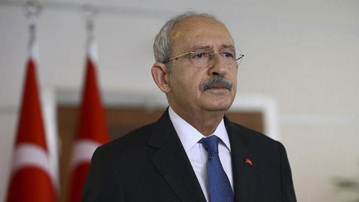 Kılıçdaroğlu'ndan Hatay Baro Başkanı'na 'geçmiş olsun' telefonu