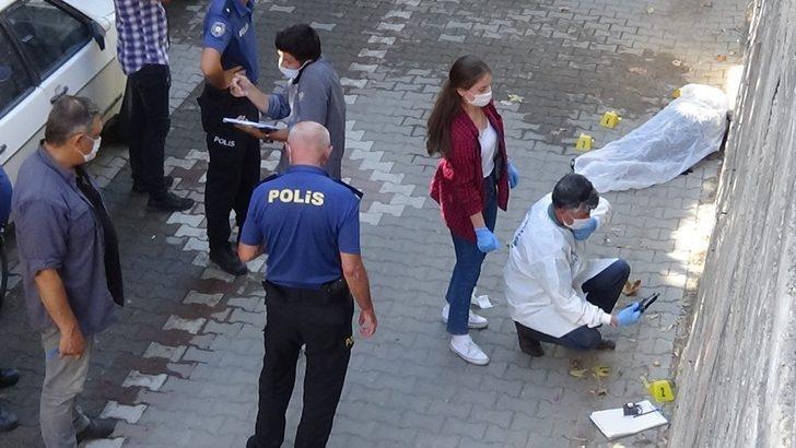 Balıkesir'de kadın cinayeti! Yonca Tatarka eski eşi tarafından öldürüldü