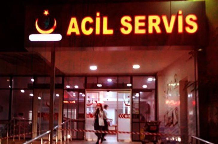 Zonguldak'ta 12 fındık işçisi yedikleri yemekten zehirlendi
