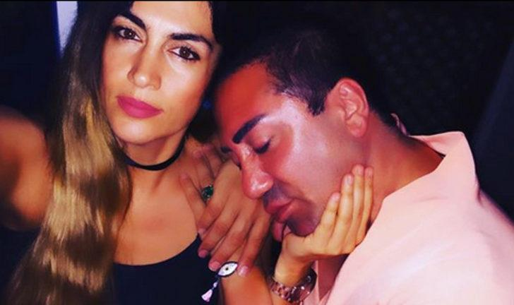 Murat Övüç'e Tuğba Ekinci'den destek geldi: Çok üzülüyor ve ağlıyor