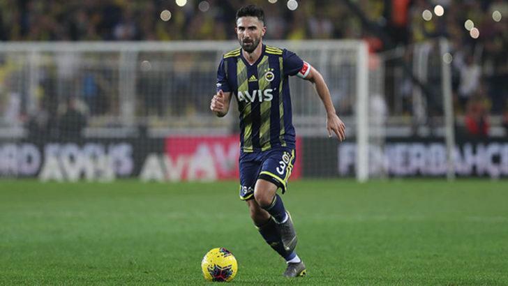 Medipol Başakşehir, Hasan Ali Kaldırım'dan vazgeçti