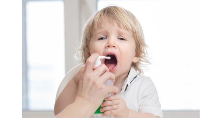 Bebeklerde Pamukçuk : Neden Olur, Nasıl Geçer?
