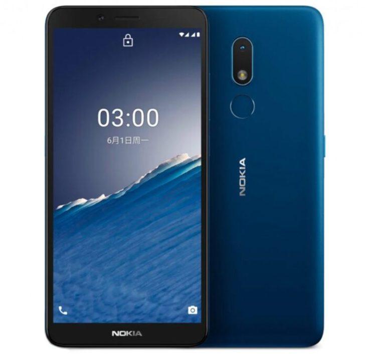 100 dolarlık fiyatı ile dikkat çeken telefon: Nokia C3!