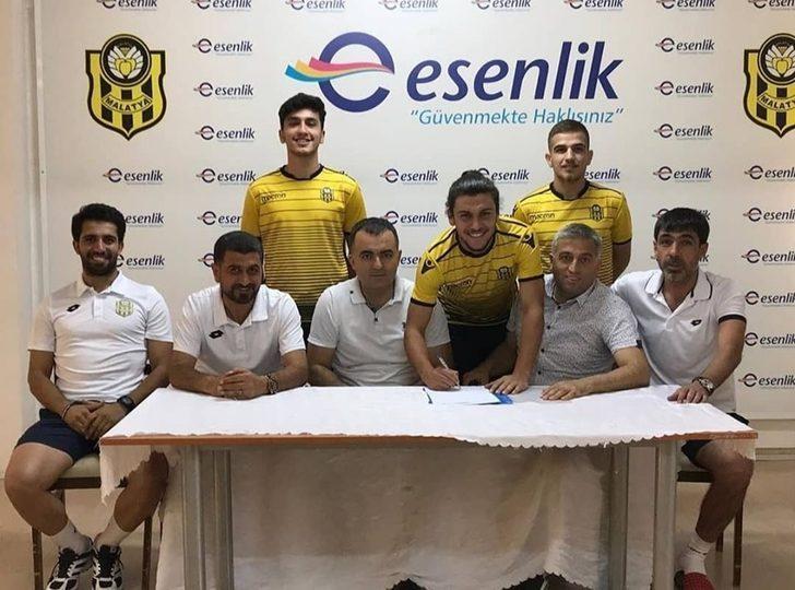 Yeni Malatyaspor alt yapıda köklü revizyona gidecek