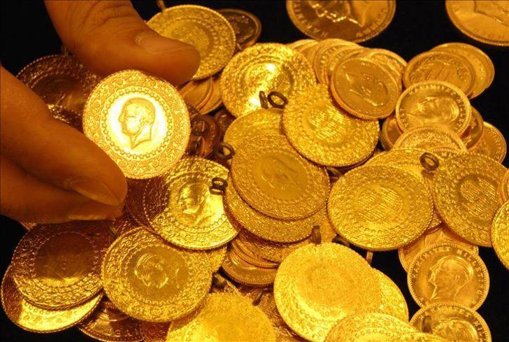 Çeyrek altın fiyatları | Çeyrek altın ne kadar oldu? 22 Mart anlık çeyrek altın fiyatları ne kadar?