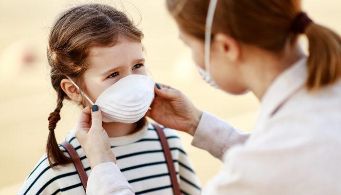Koronavirüsü çocuklara nasıl anlatmalı?
