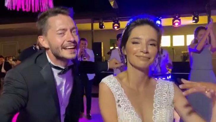Selena'nın Ozan'ı Serkan Şenalp 2 ay sonra düğün yaptı! Serkan Şenalp kimdir?