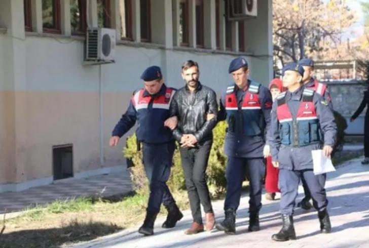 HDP Çivril İlçe Başkanı Murat Gönen gözaltına alındı