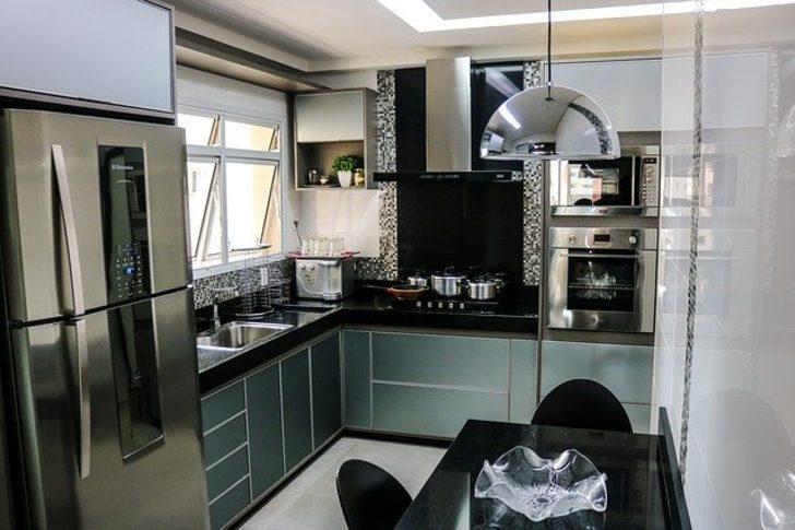 İnox mutfak eşyaları için en etkili temizlik yöntemleri! Sirke, soda, karbonat...