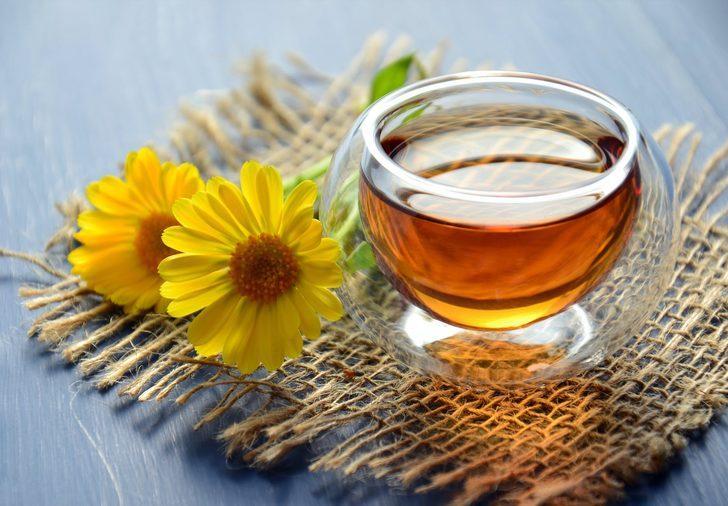 Bu doğal tarifler sindirim sistemini rahatlatıyor! Boldo çayı ve turşu...