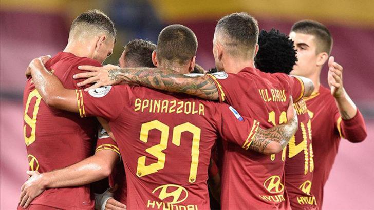 Roma 591 milyon Euro karşılığında Dan Friedkin'e satıldı